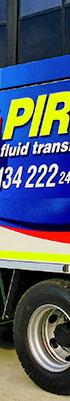 Pirtek fleet branding